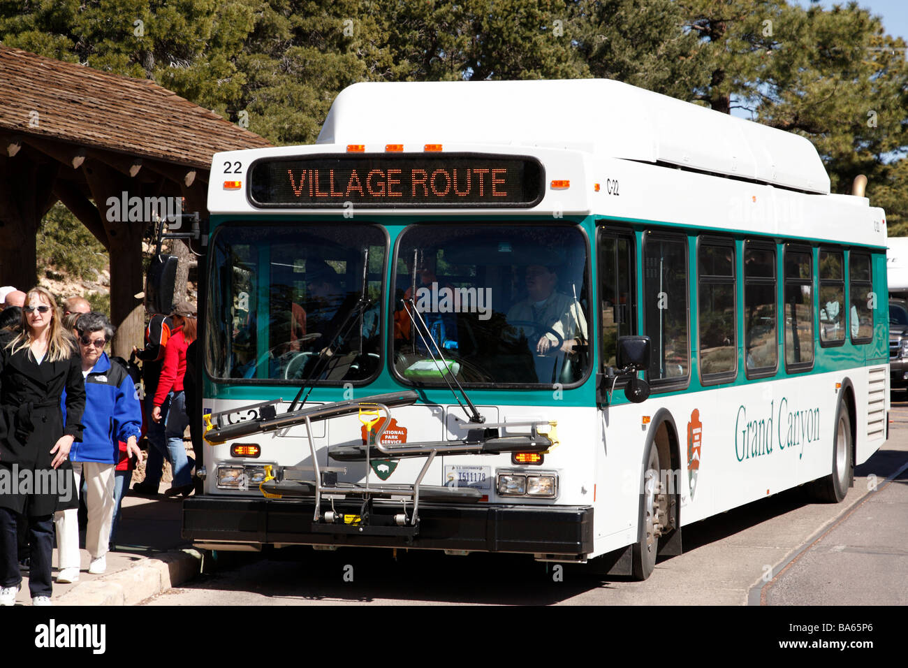 Stansted Car Village Shuttle Transfer Bus Stock Photos Transfer Bus Stock Images Alamy