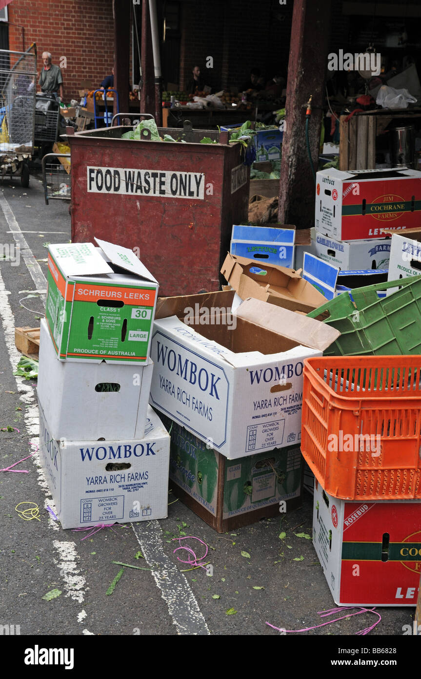 Free Cardboard Boxes Melbourne Cardboard Shop Waste Boxes Stock Photos Cardboard Shop Waste
