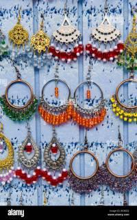 Beaded Earrings Stock Photos & Beaded Earrings Stock ...