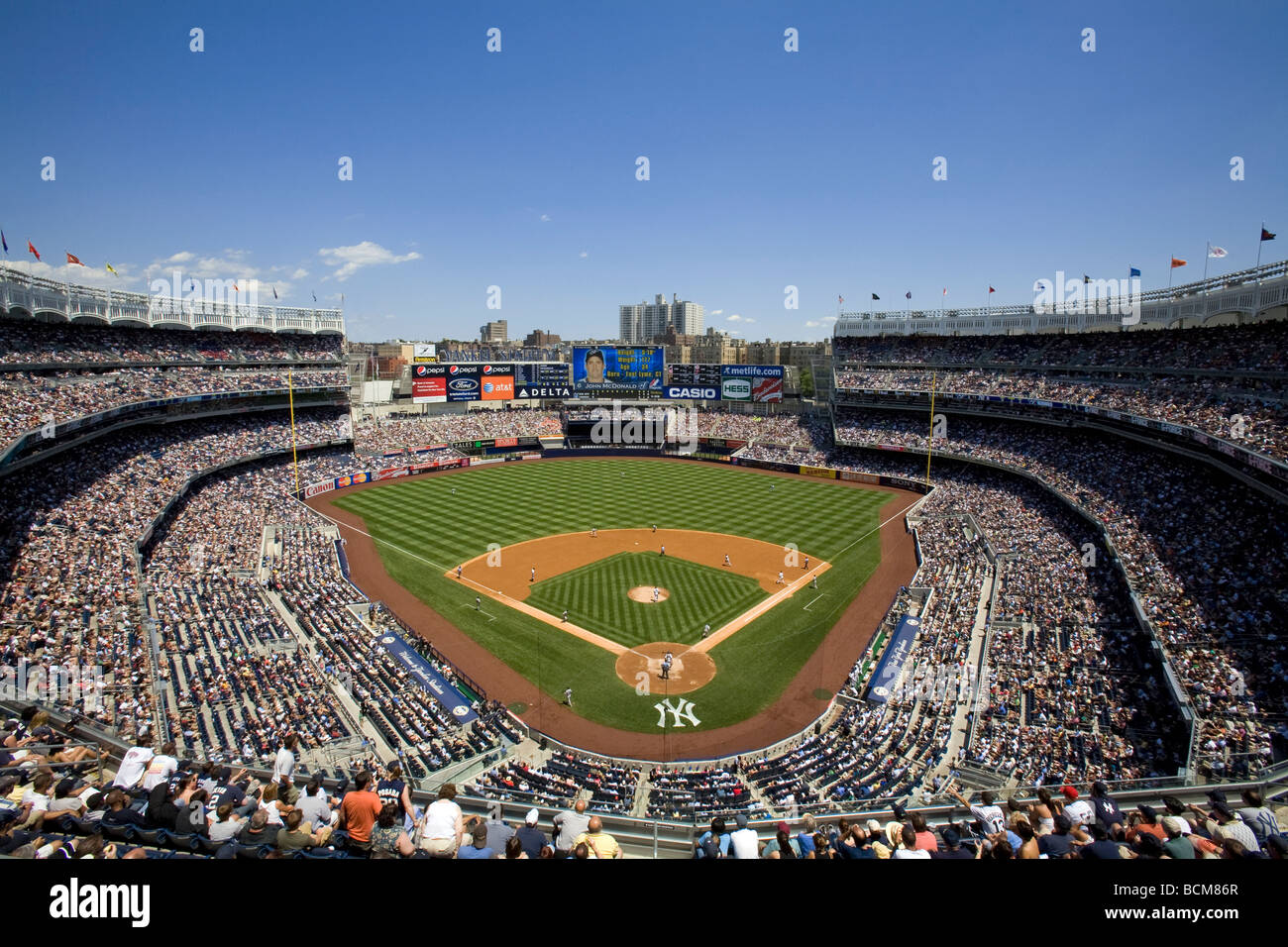 Of The Bronx Stock Photos Of The Bronx Stock Images Alamy