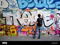 Paris, France, Street Scene, Young Male Teen Street ...