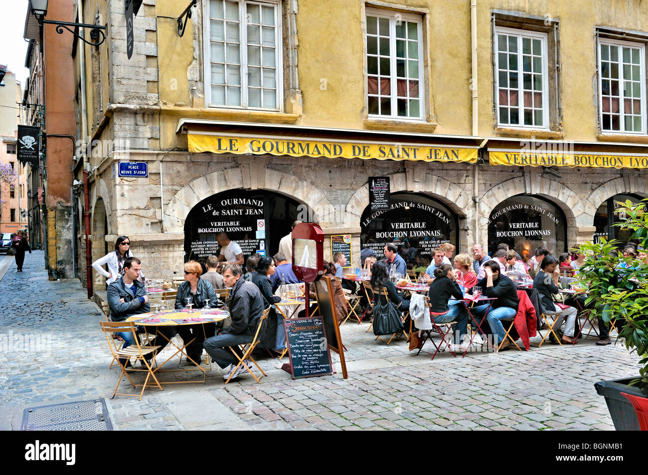 Restaurant Exterieur Lyon Lyon Restaurant Stock Photos Lyon Restaurant Stock Images Alamy