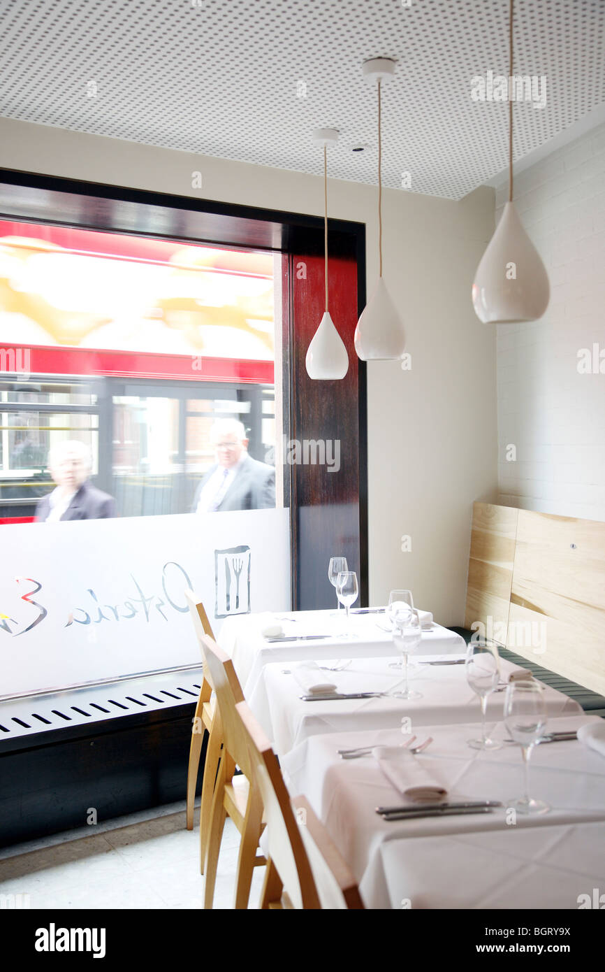 Osteria Ristorante Osteria Emilia Ristorante London United Kingdom Burd Haward