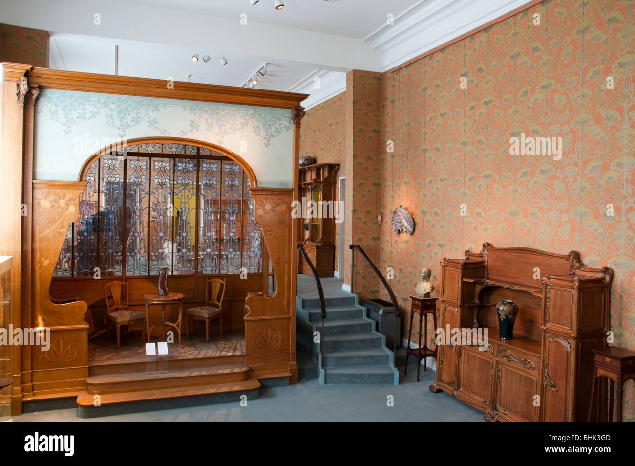 Museum Für Kunst Und Gewerbe Museum Kunst Und Gewerbe Art High Resolution Stock Photography And Images - Alamy