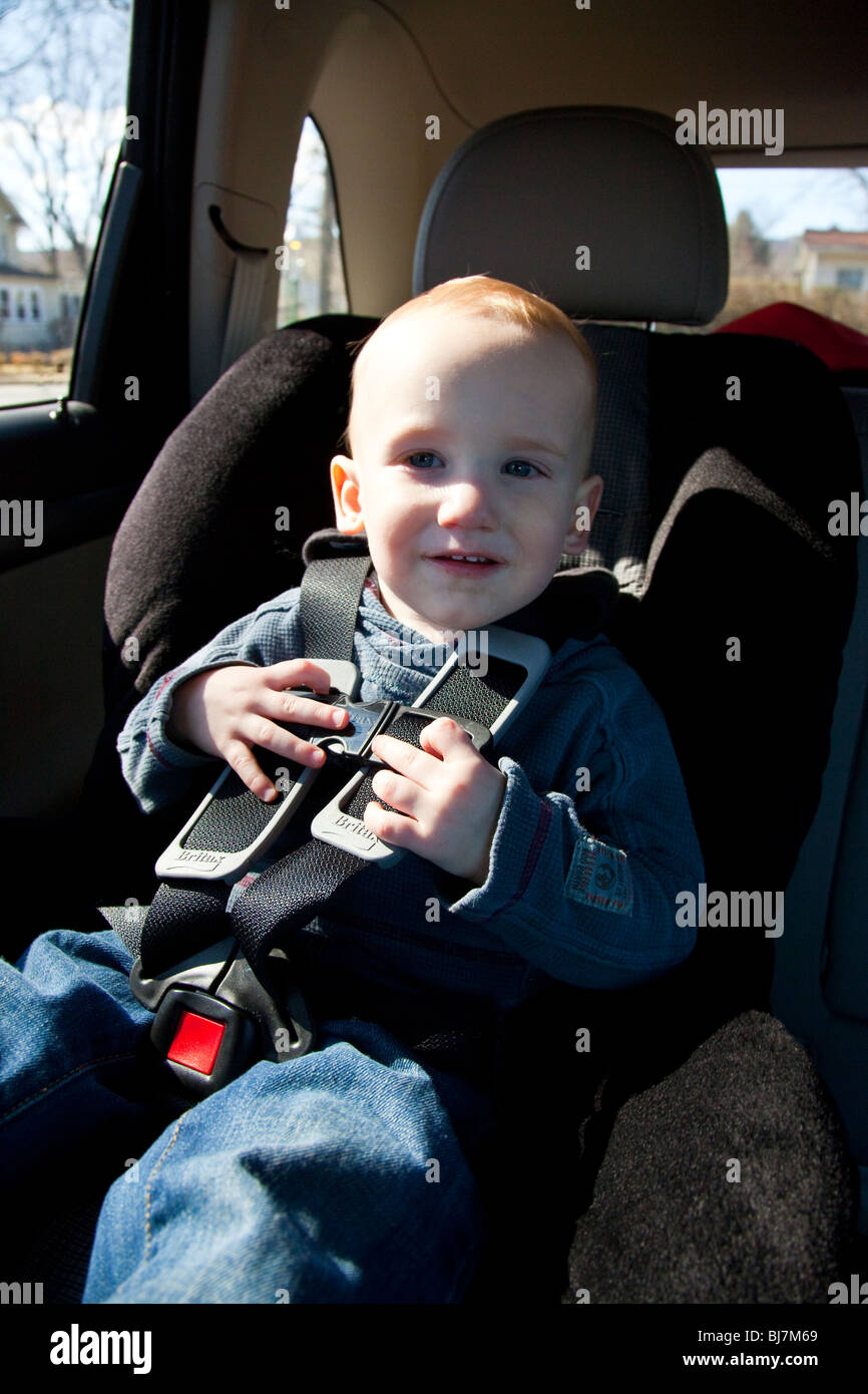 Child Car Seat Usa Old Child Car Seat Stock Photos Old Child Car Seat Stock