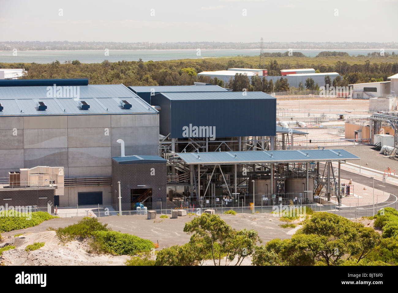 Buy Plants Sydney A New Multi Million Desalination Plant In Sydney