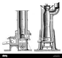 Cupola furnace 2 Stock Photo: 29106951 - Alamy