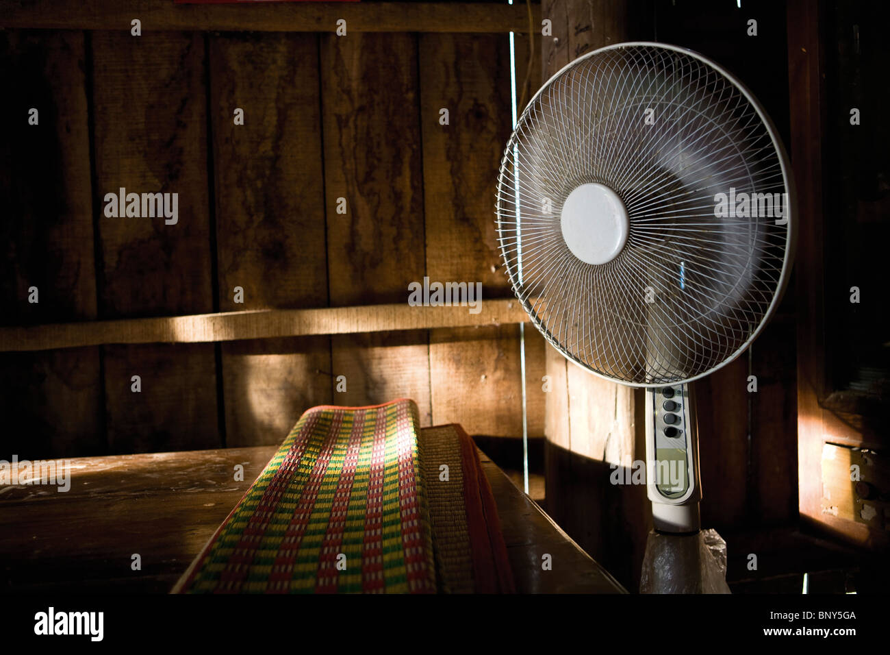 Wooden Electric Fan River Delta Fan Stock Photos And River Delta Fan Stock