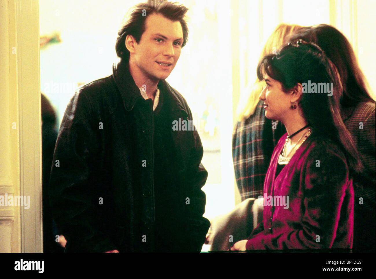 Christian Slater Bed Of Roses 1996 Stock Photo 31072729