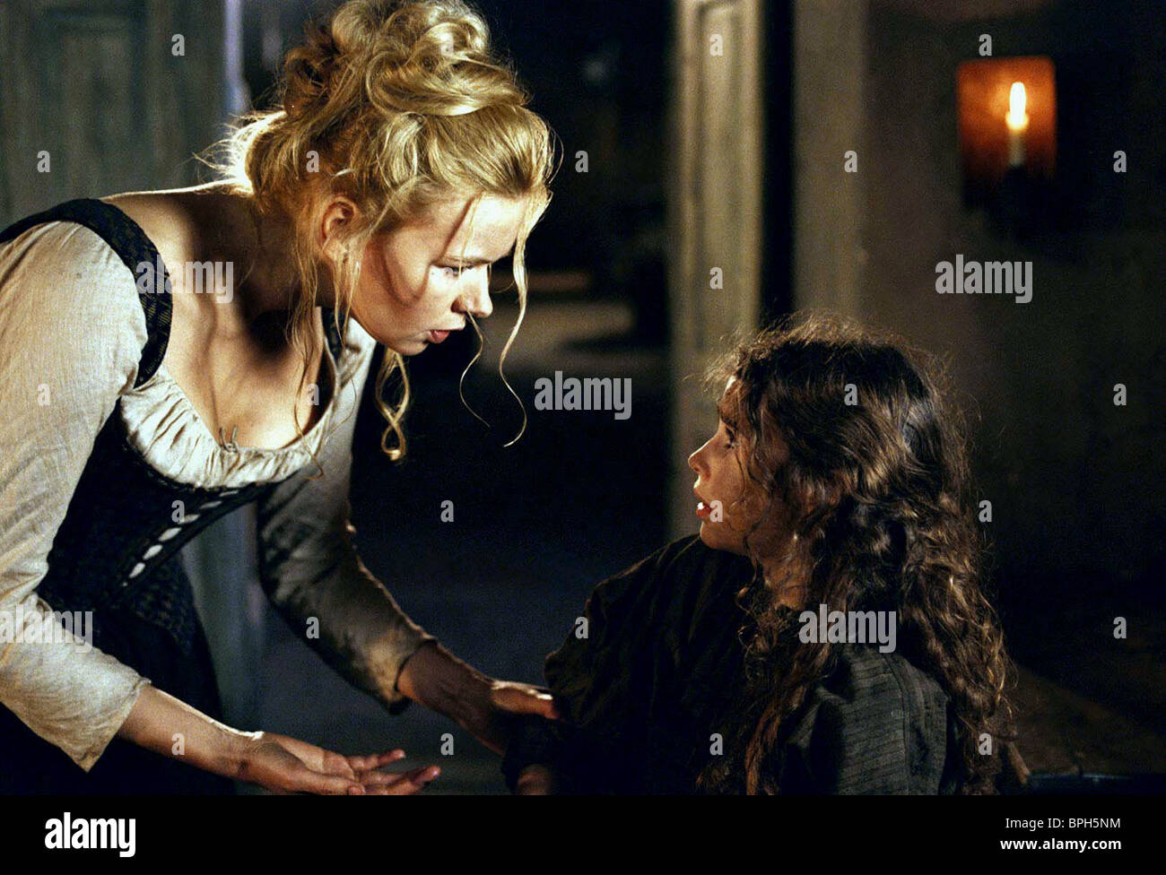 Léopoldine Serre Cosette And Miserables Stock Photos And Cosette And