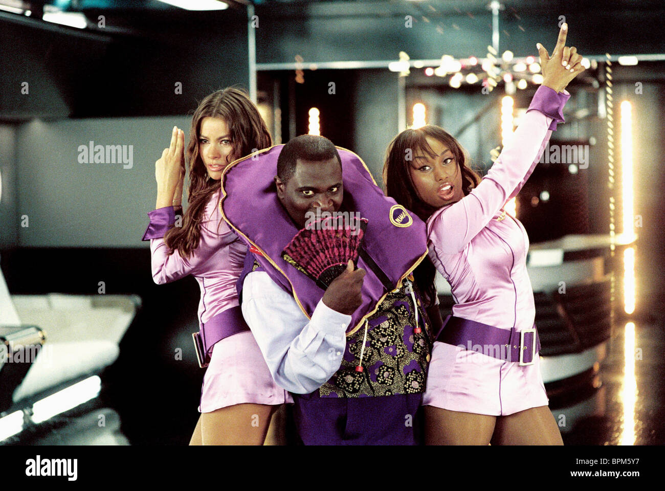 Sofia Vergara Soul Plane Sofia Vergara Gary Anthony Williams And Angell Conwell Soul