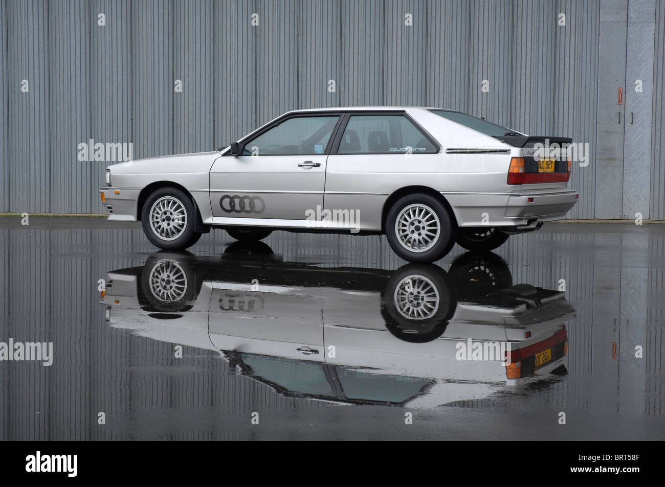 Audi Urquattro Innenausstattung Audi Coupe Stock Photos Audi Coupe Stock Images Alamy