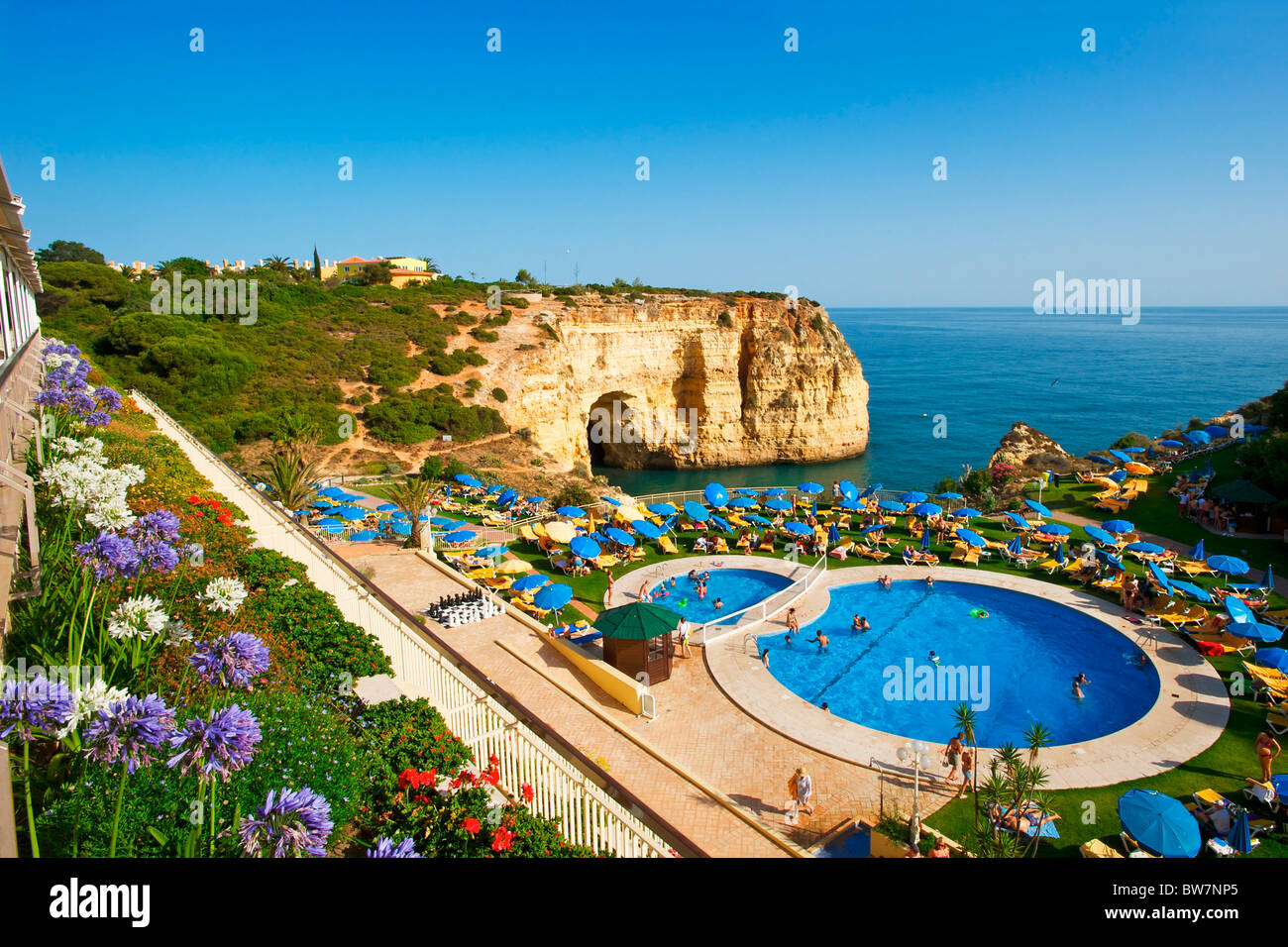 Tivoli Hotels In The Algarve Tivoli Hotel Stock Photos And Tivoli Hotel Stock Images Alamy