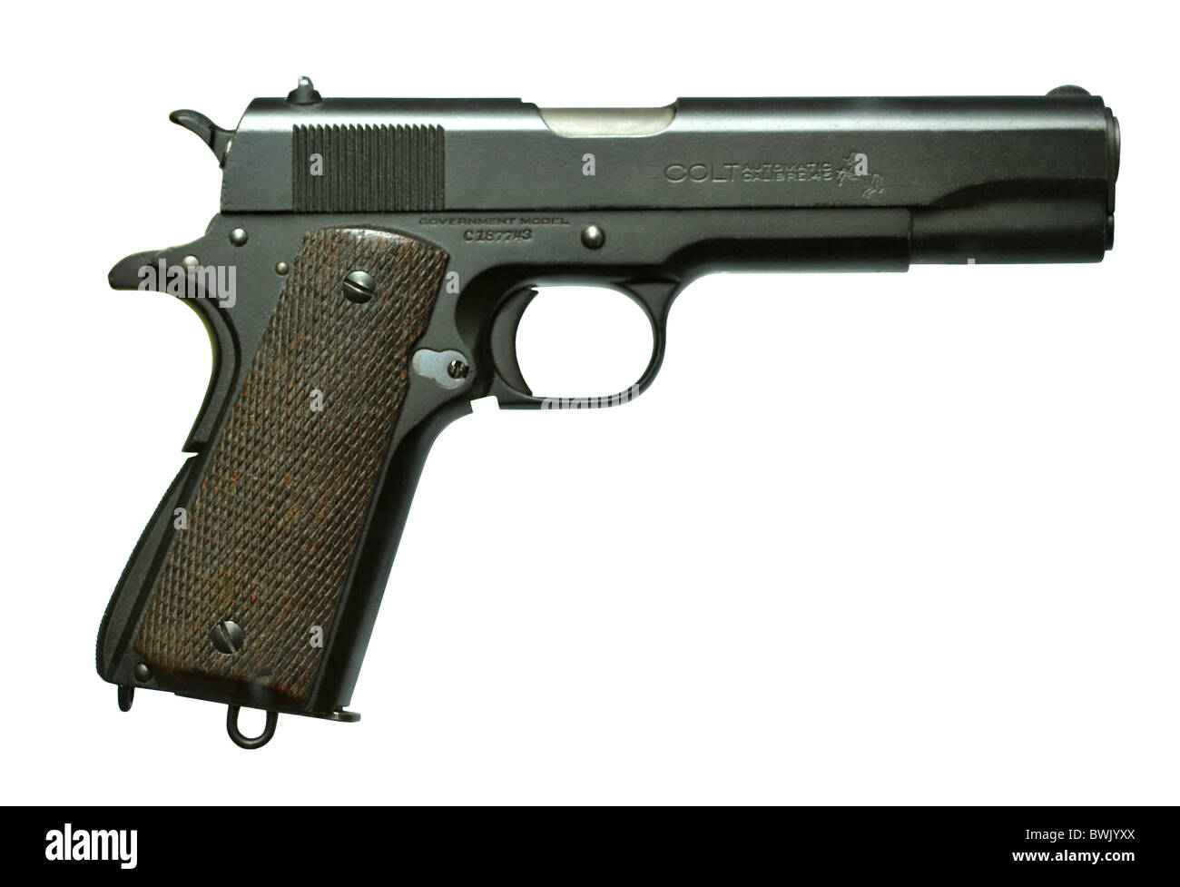 Calibre 45 Calibre 45 Stock Photos And Calibre 45 Stock Images Alamy
