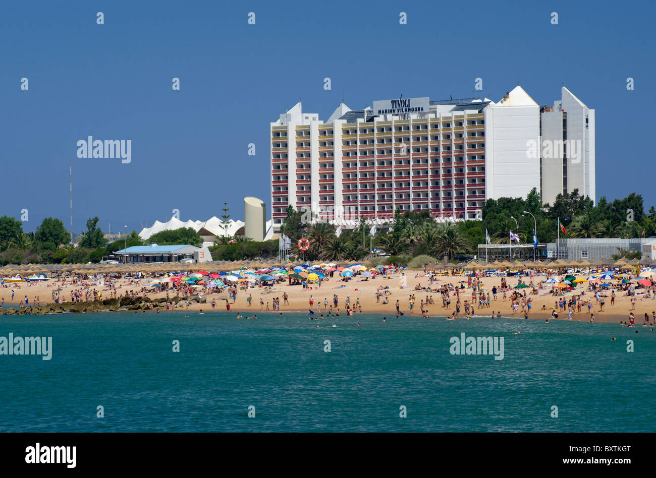 Tivoli Hotels In The Algarve Portugal The Algarve Tivoli Marina Vilamoura Hotel And