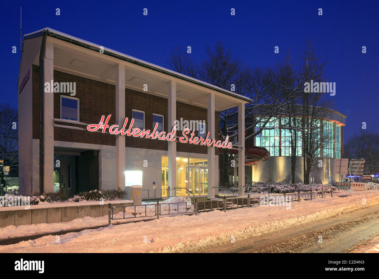 Zwembad Oberhausen Hallenbad Stock Photos And Hallenbad Stock Images Alamy