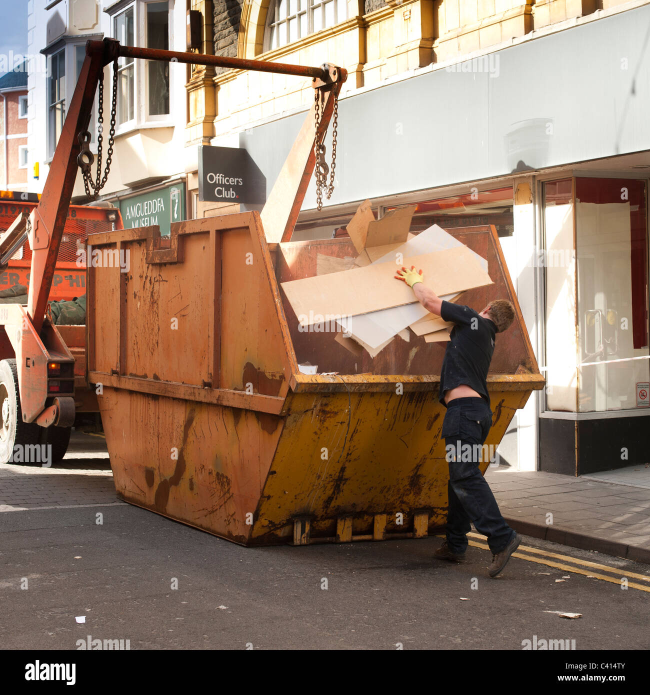 Ea 189 Diesel Engine Refitting Stock Photos And Refitting Stock Images Alamy