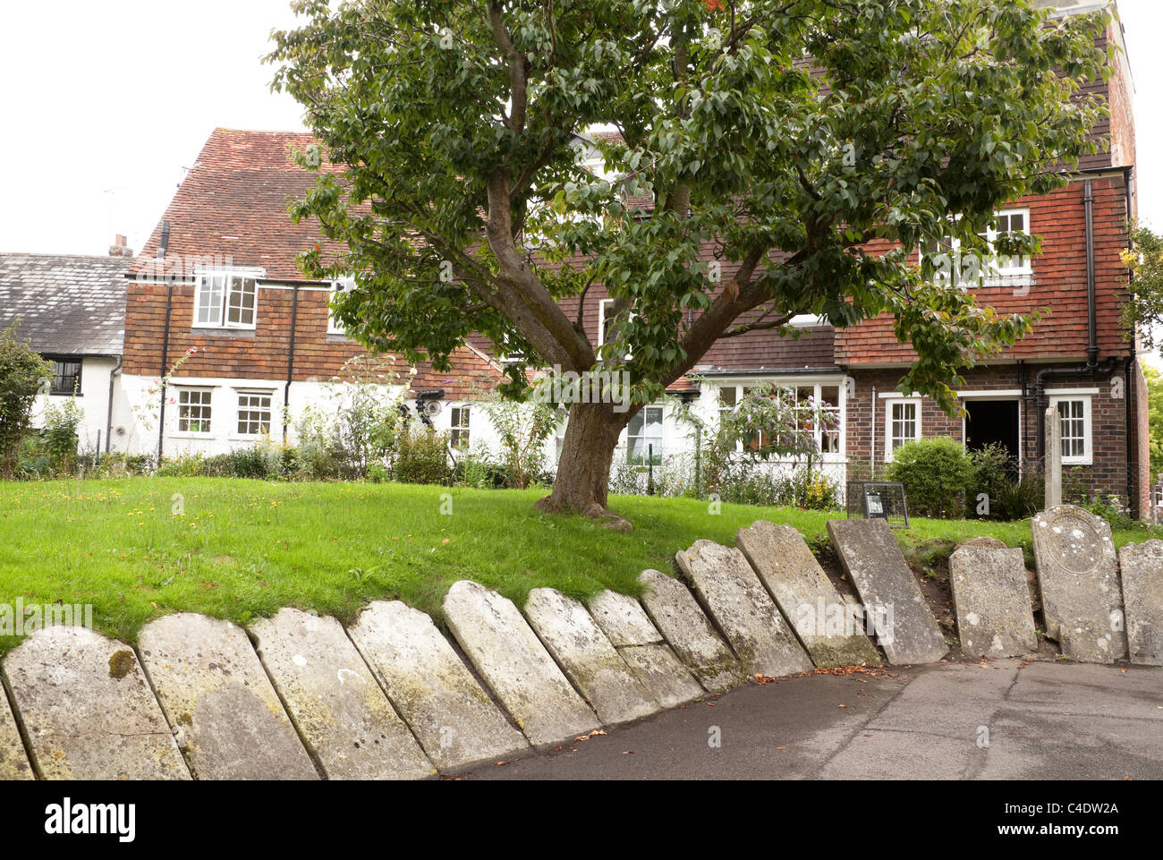 Bed And Breakfast Petersfield Hampshire Travel Petersfield England Stock Photos Travel Petersfield