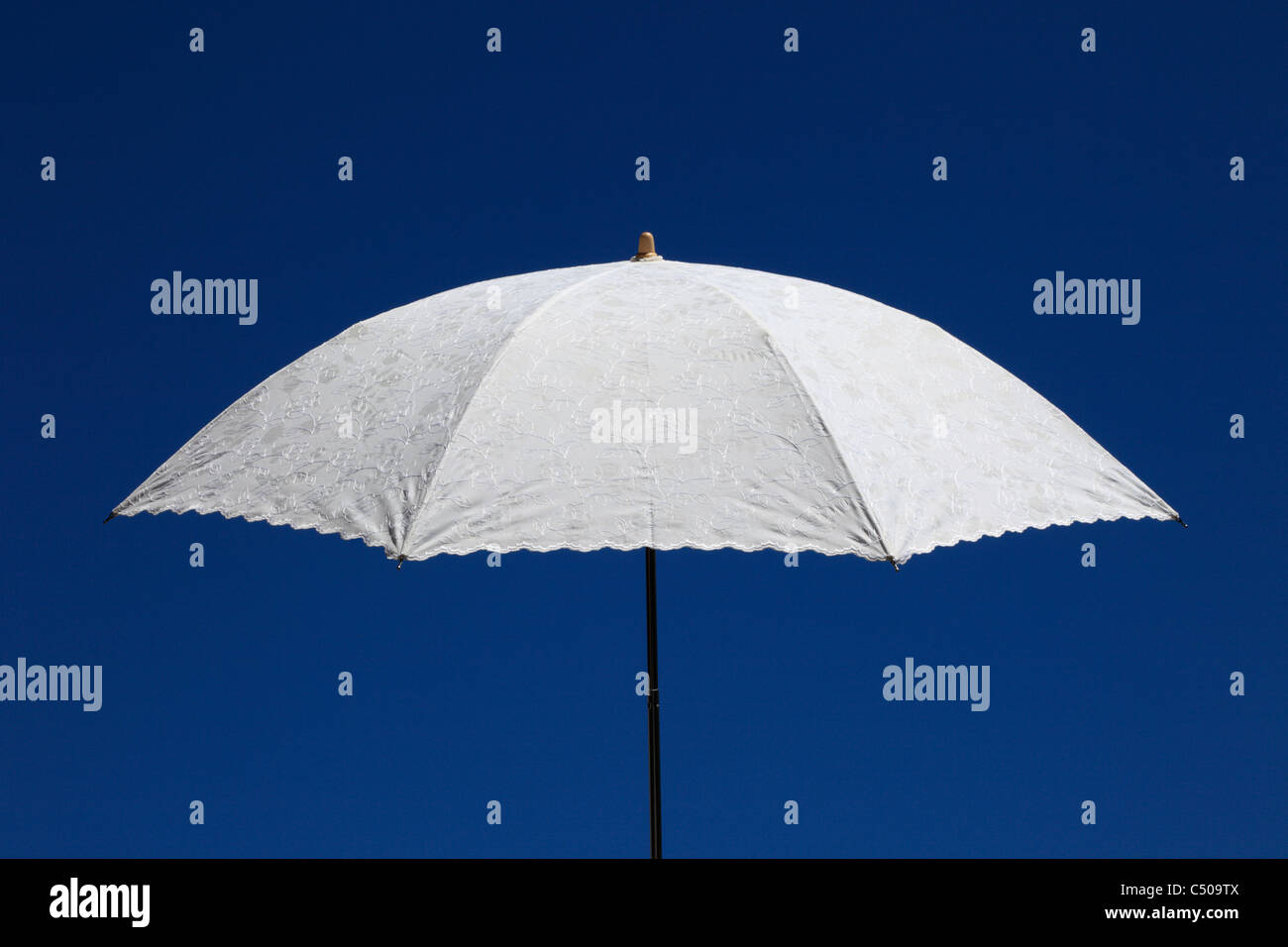 Bache Parasol Protection Against The Sun Stock Photos Protection Against The