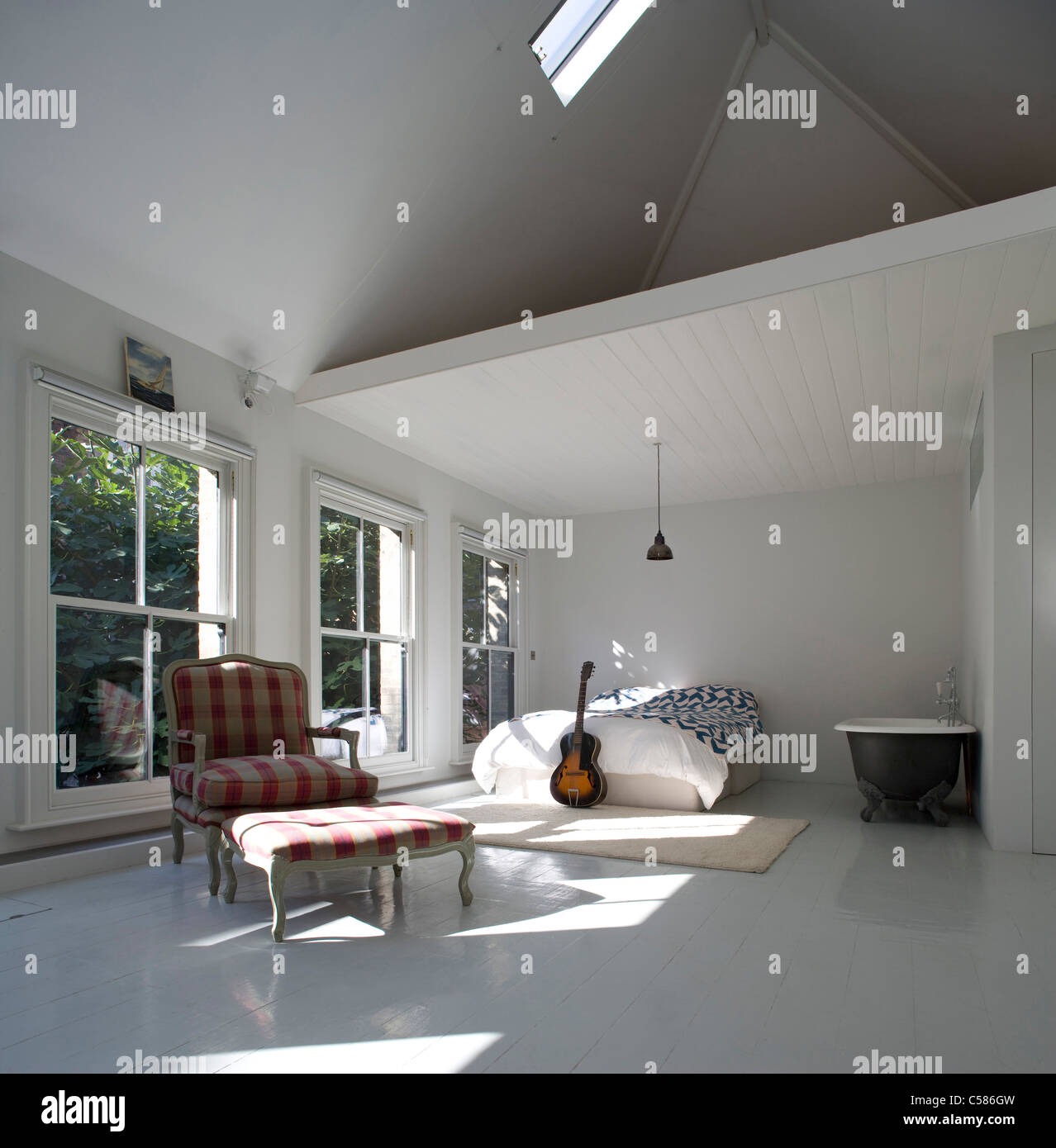 Bedroom Ceiling Height Double Height Rooms Stock Photos And Double Height Rooms
