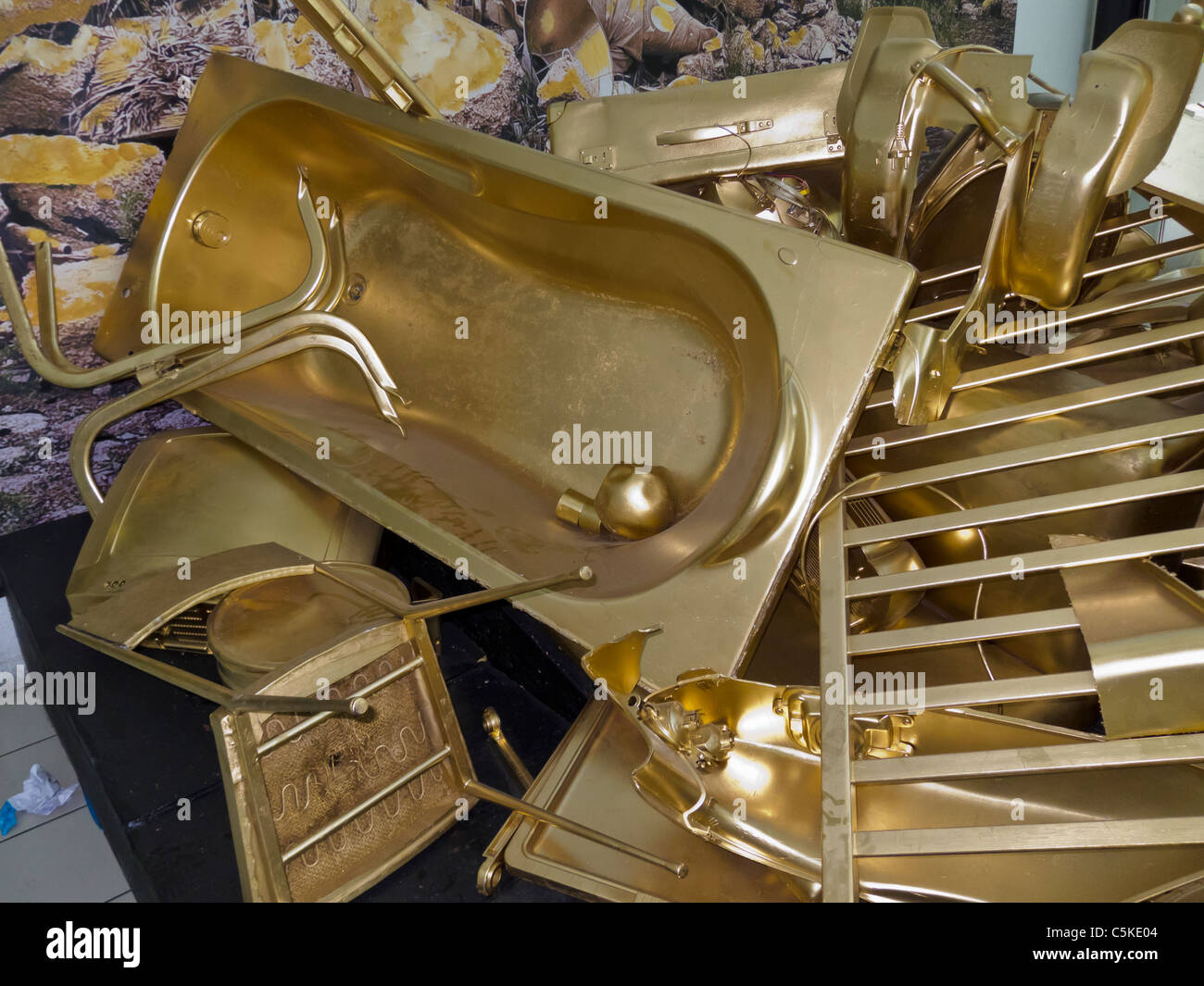 Surabaya Leroy Merlin Trash Modern Stock Photos Trash Modern Stock Images Alamy