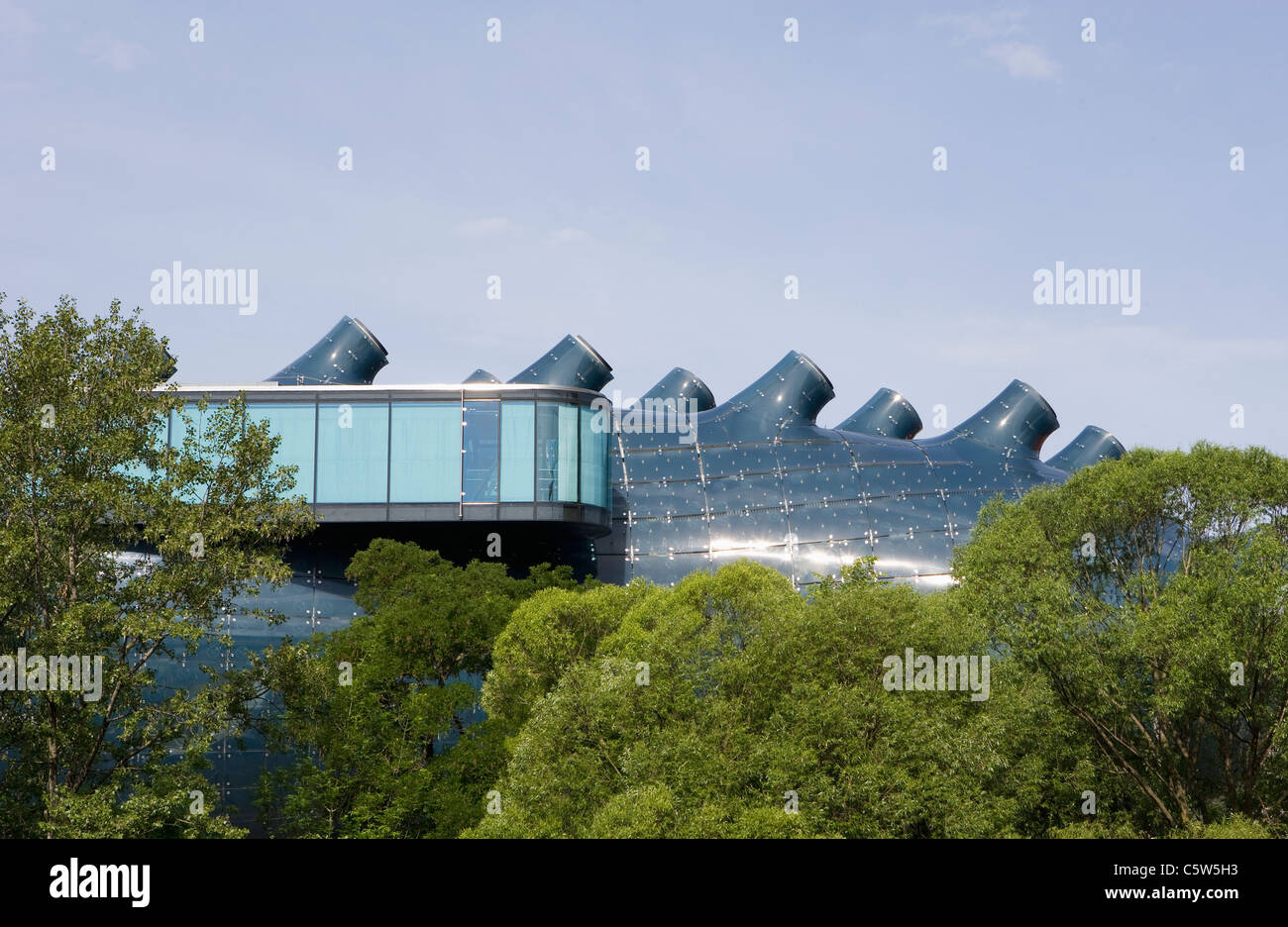 Container Haus Graz Graz Art Museum Stock Photos Graz Art Museum Stock Images Page