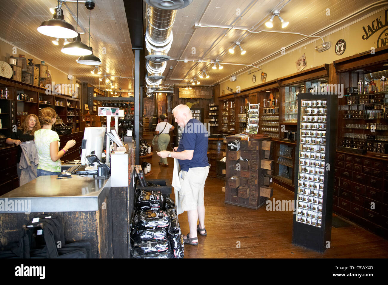 Gartencenter Daniels Hardware Store Stock Photos Hardware Store Stock Images Alamy