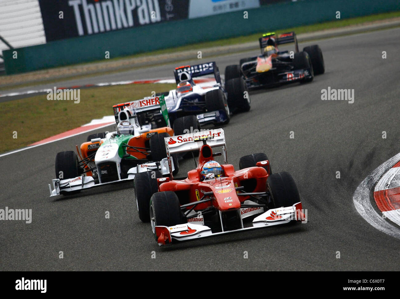 Fernando Alonso F1 Grand Prix Ferrari Formula One Driver Fernando Alonso The Chinese F1 Grand