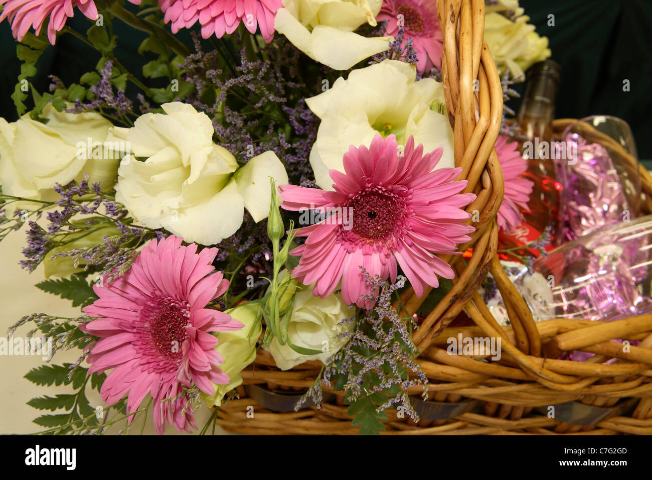 Cane Baskets Cane Basket Stock Photos And Cane Basket Stock Images Alamy