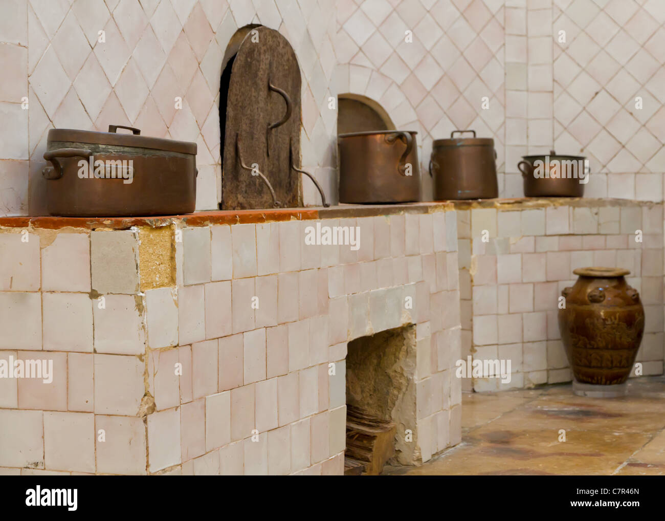 Cucina A Gas Vintage Vintage Kitchen Stock Photos Vintage Kitchen Stock Images Alamy