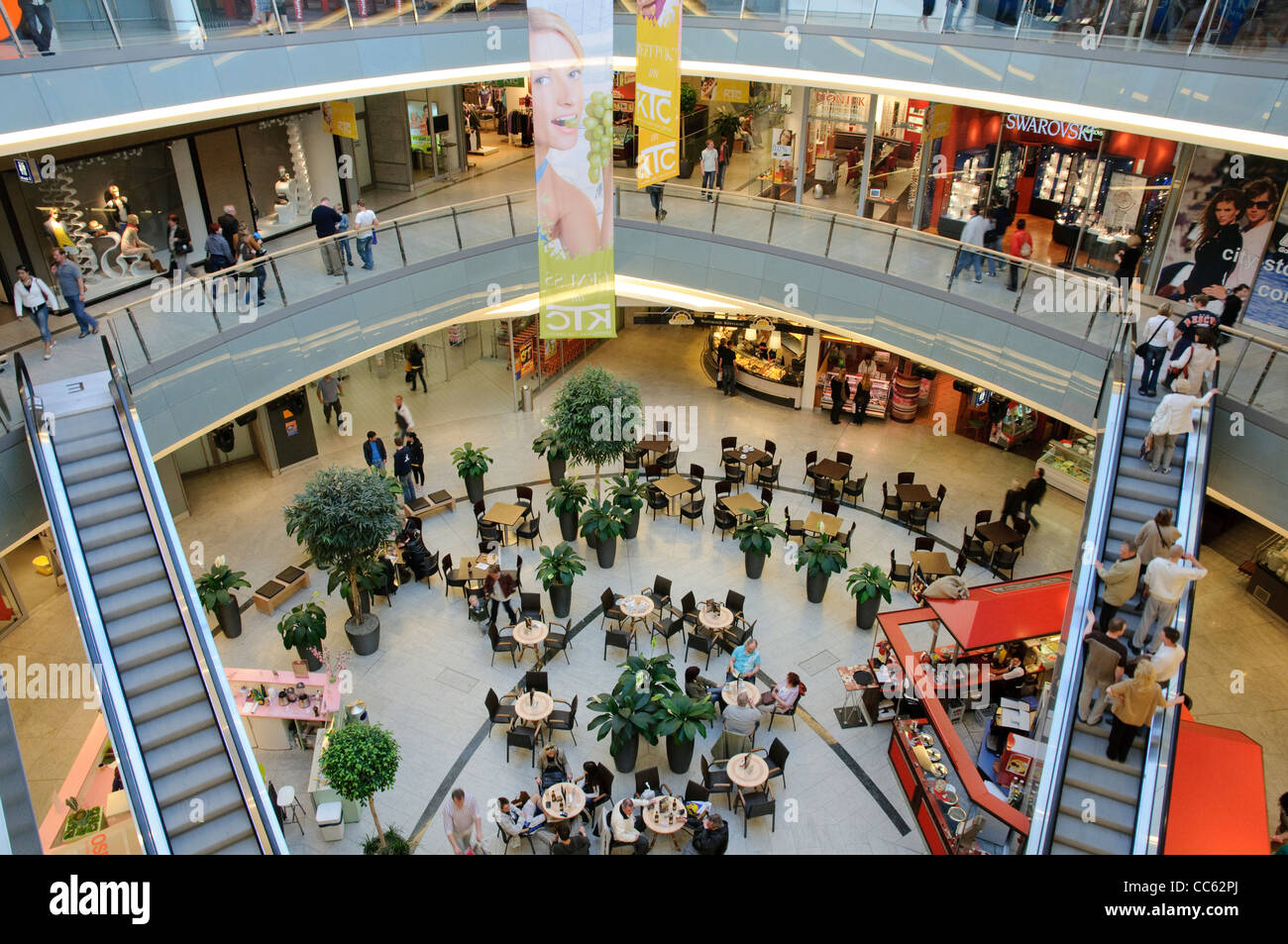Rostock Shopping Rostock Shopping