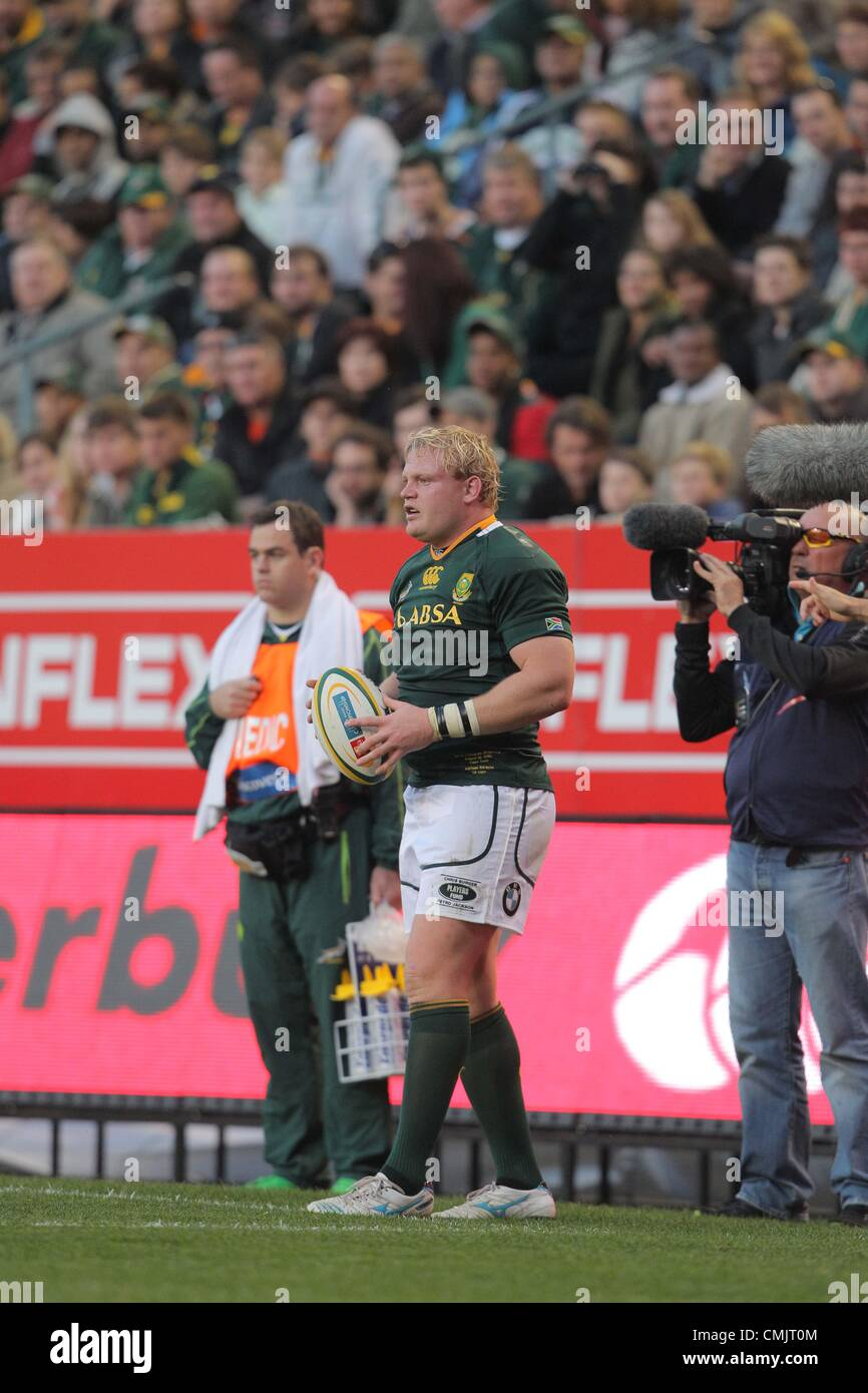 Springbock Hocker Springbok Rugby Stock Photos Springbok Rugby Stock Images Page