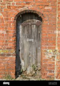 Building Arched Doorways & Click Here For Full Size Image
