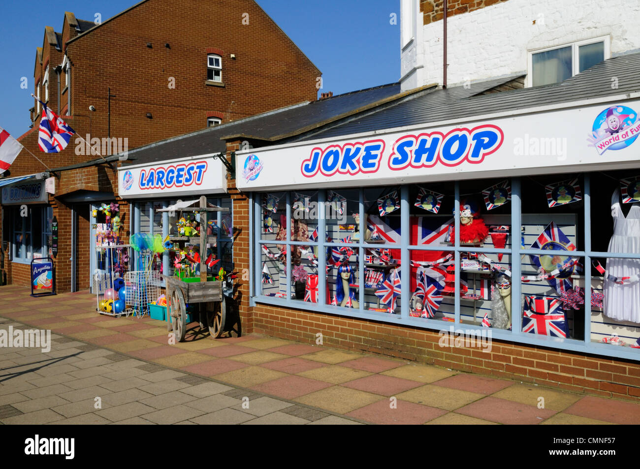 The Online Joke Shop Britain 39s Largest Joke Shop Hunstanton Norfolk England