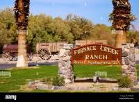 Furnace Creek Resort, Death Valley National Park ...