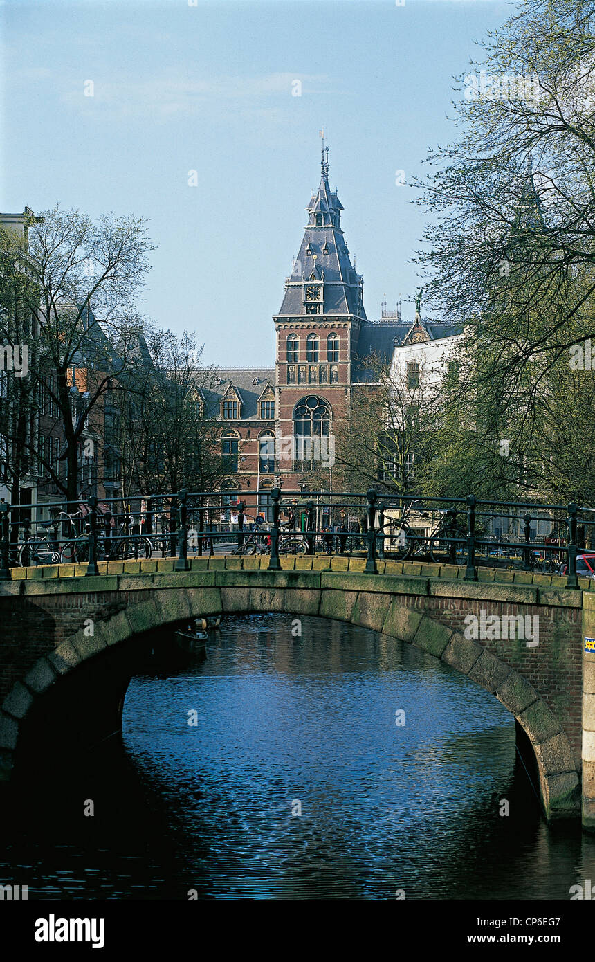 Spiegel Amsterdam Netherlands Amsterdam Holland Spiegel Gracht Views In The