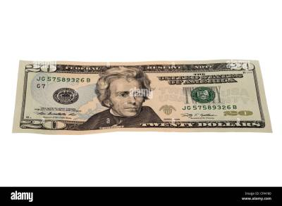 20 Dollar Bill Stock Photos & 20 Dollar Bill Stock Images - Alamy