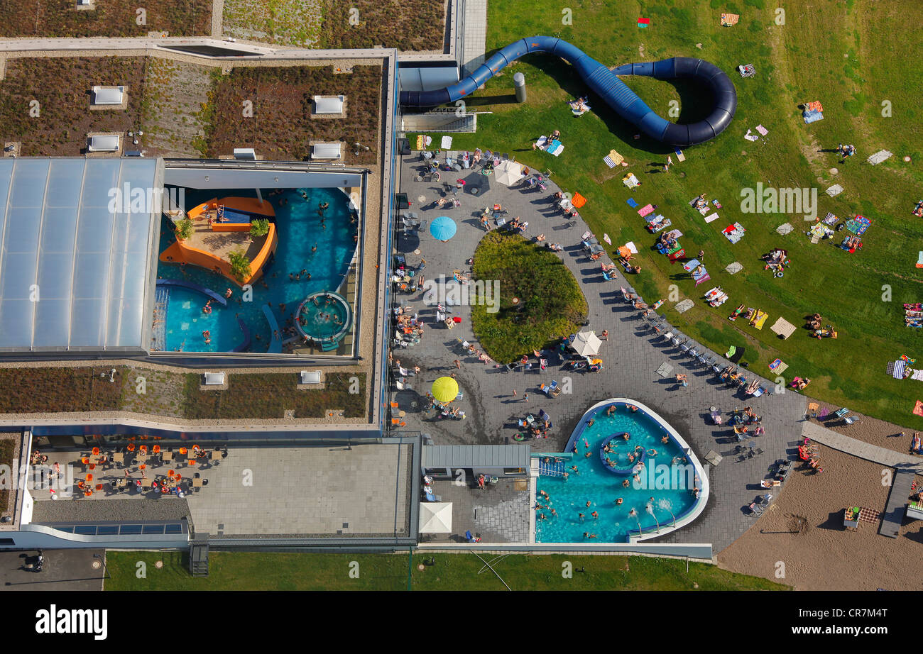 Zwembad Hagen Duitsland Swimming Pools From The Air Stock Photos And Swimming Pools