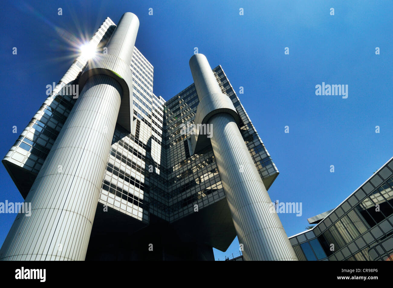 Cash Pool Hypovereinsbank F Ring Stock Photos F Ring Stock Images Alamy