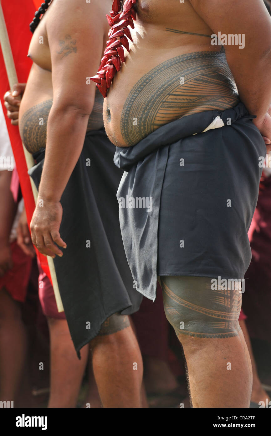 Tatau Tattoo Samoa Tattoo Stock Photos & Samoa Tattoo Stock Images - Alamy