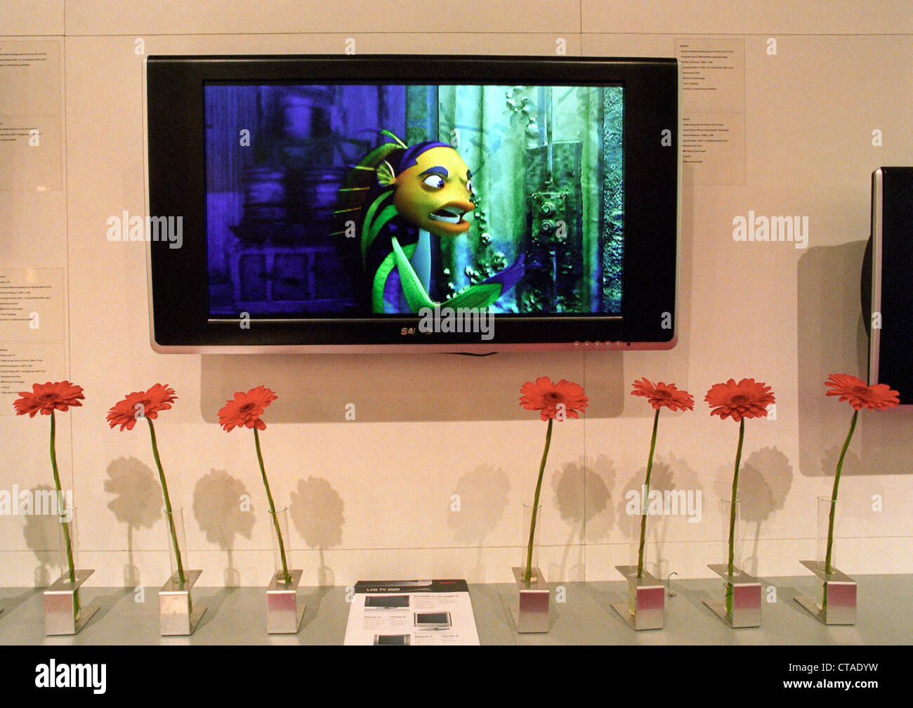 Media Tv Hannover Tv Device Stock Photos Tv Device Stock Images Alamy