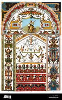 Italian Ceiling Paintings   www.energywarden.net