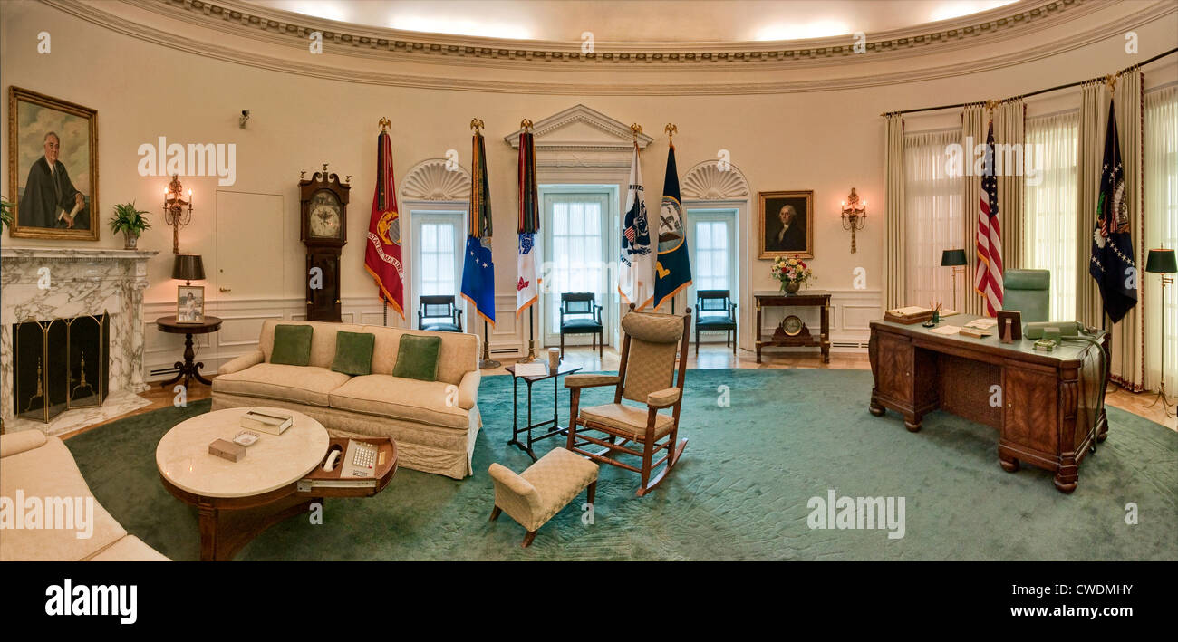 chair oval office