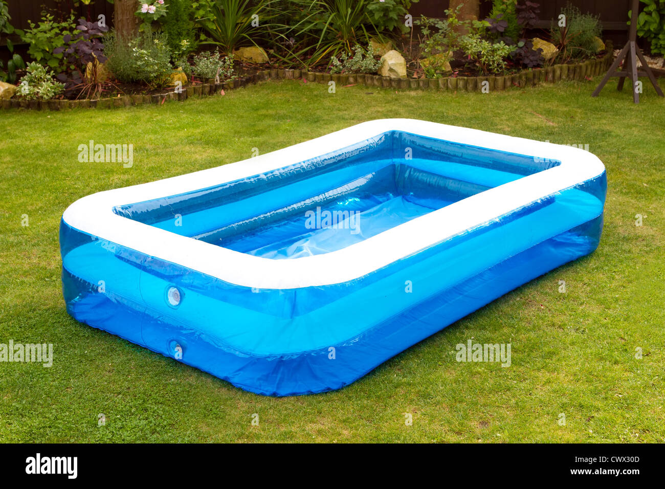 Pool Garten Freiburg Paddling Pool Grass Stock Photos Paddling Pool Grass Stock