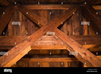 Exposed Ceiling Stock Photos & Exposed Ceiling Stock Images - Alamy
