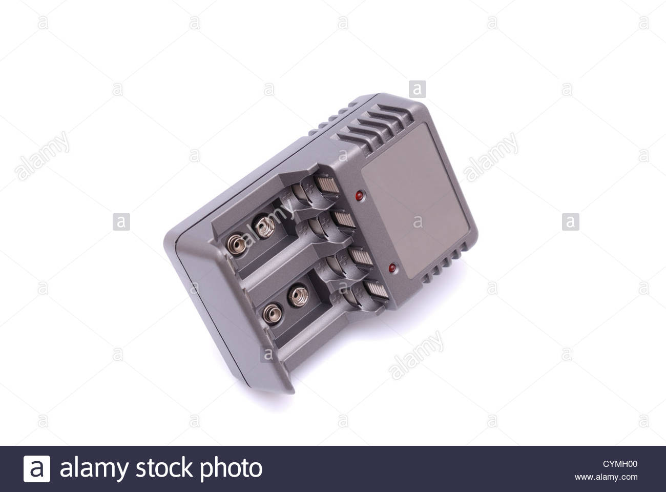 Accu Rechargeable Accu Charging Rechargeable Stock Photos Accu Charging