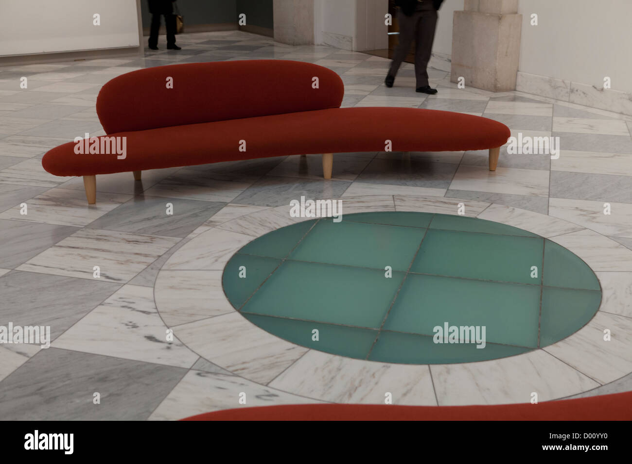 Contemporary Seating Contemporary Seating Design In Lobby Stock Photo 51653028 Alamy