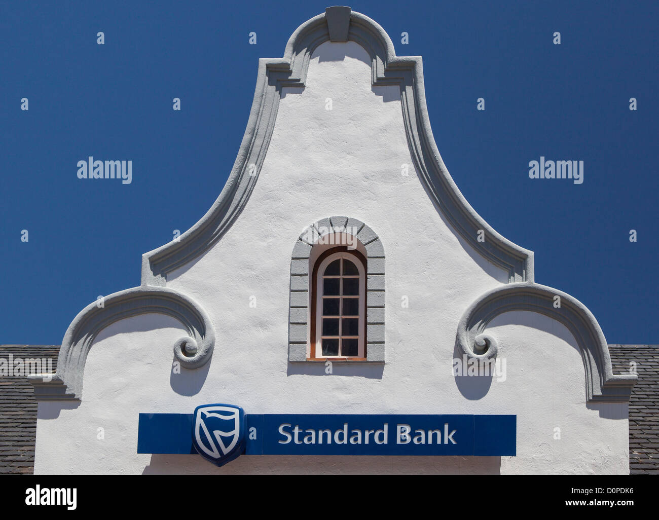 Standard Bank Fish Hoek Phone Number Cape Dutch Stock Photos Cape Dutch Stock Images Alamy