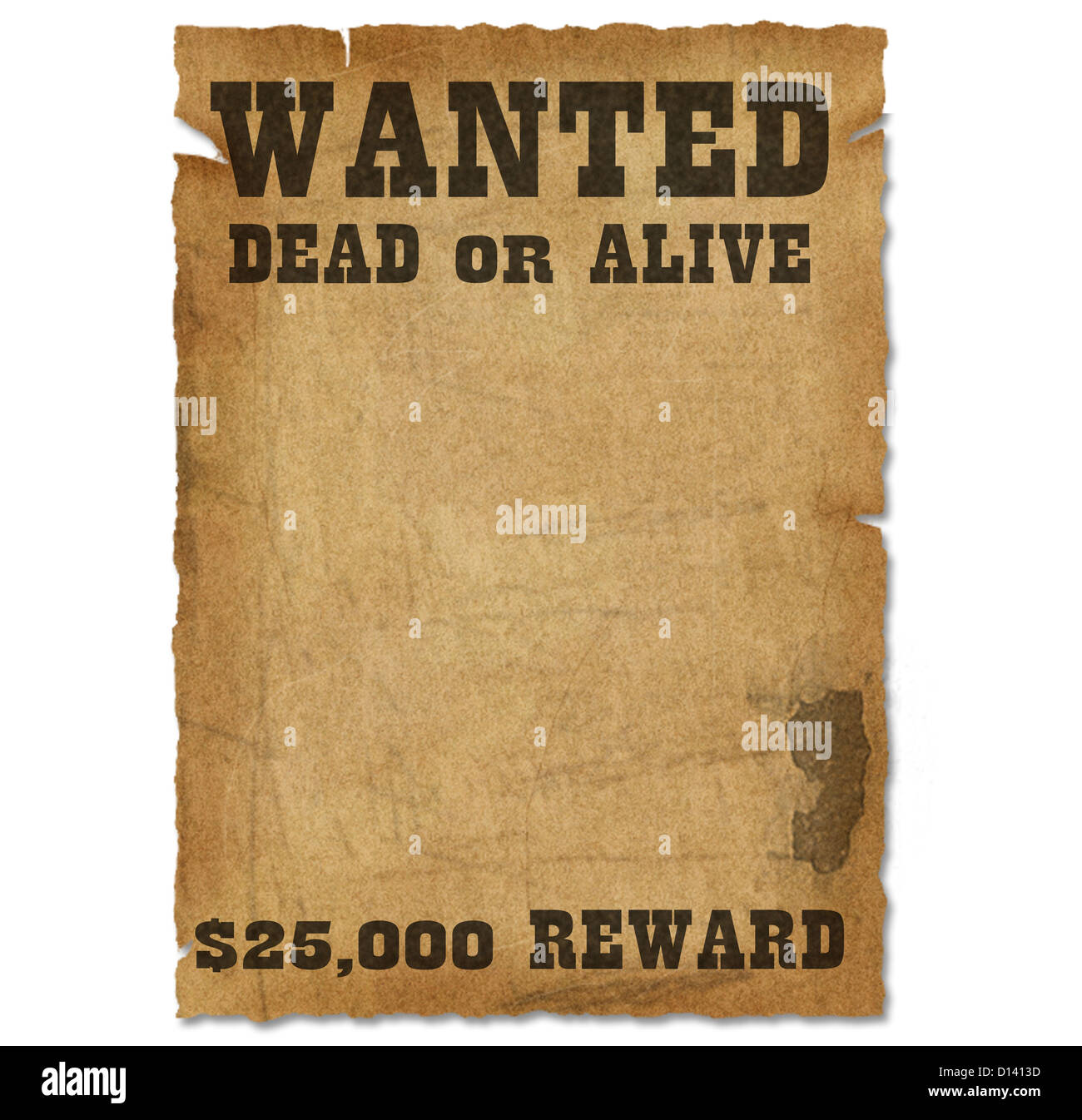 Poster Photos Wanted Poster Stock Photos And Wanted Poster Stock Images