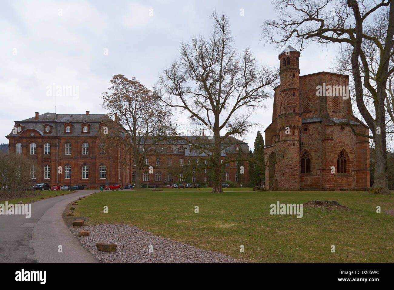 Villeroy Und Boch Saarland Old Tower And Old Abbey In The Park Adventure Center Villeroy